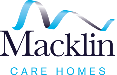 Macklin Care Homes logo