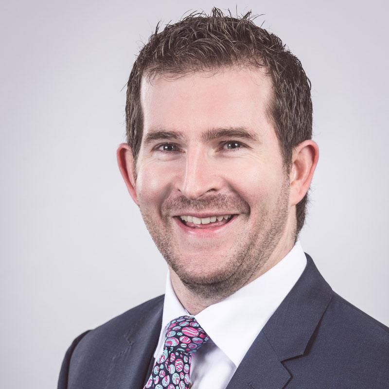 Gareth Macklin